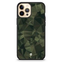 Bjornberry Hårdskal iPhone 12 Pro Max - Abstrakt Kamo