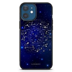 Bjornberry Hårdskal iPhone 12 - Stjärnbilder