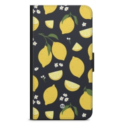 Bjornberry Huawei Mate 20 Pro Fodral - Citroner