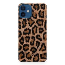 Bjornberry iPhone 12 Mini Premiumskal - Leopard