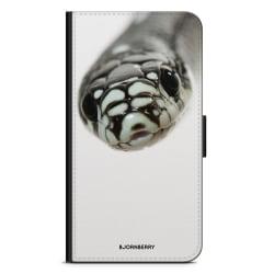 Bjornberry OnePlus 5T Plånboksfodral - Orm