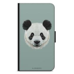 Bjornberry Plånboksfodral Google Pixel 3a - Panda