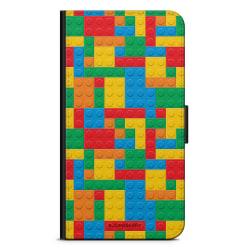 Bjornberry Plånboksfodral Google Pixel - Byggklossar