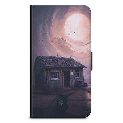 Bjornberry Plånboksfodral Google Pixel - Ödehus