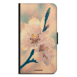 Bjornberry Plånboksfodral Huawei Honor 10 - Blossom