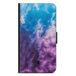 Bjornberry Plånboksfodral Huawei Honor 8 - Magic Clouds