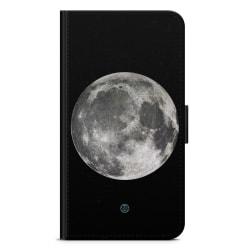 Bjornberry Plånboksfodral Huawei Honor 8 - Moon