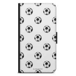Bjornberry Plånboksfodral Huawei Mate 8 - Fotbollar