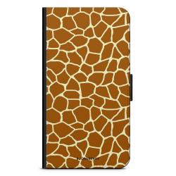 Bjornberry Plånboksfodral Huawei Mate 8 - Giraff