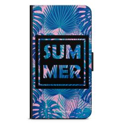 Bjornberry Plånboksfodral Huawei Mate 8 - Summer