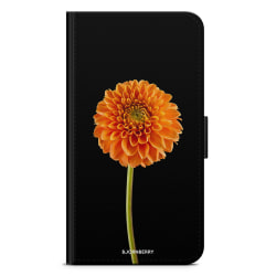 Bjornberry Plånboksfodral Huawei Mate 9 - Blomma