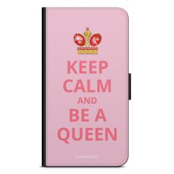 Bjornberry Plånboksfodral Huawei Nexus 6P - Be a Queen
