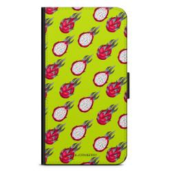 Bjornberry Plånboksfodral Huawei Nexus 6P - Dragon Fruits
