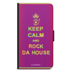 Bjornberry Plånboksfodral Huawei Nexus 6P - Rock da House