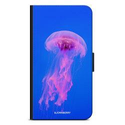 Bjornberry Plånboksfodral Huawei Nexus 6P - Rosa Manet