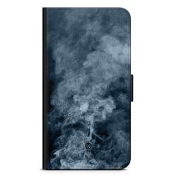 Bjornberry Plånboksfodral Huawei P8 Lite - Smoke
