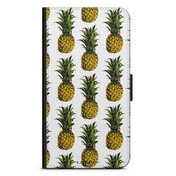 Bjornberry Plånboksfodral Huawei P9 - Ananas