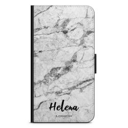 Bjornberry Plånboksfodral Huawei Y6 (2017)- Helena