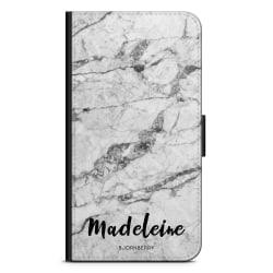Bjornberry Plånboksfodral Huawei Y6 (2018)- Madeleine