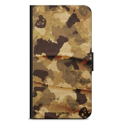 Bjornberry Plånboksfodral iPhone 4/4s - Camo Desert