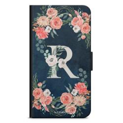 Bjornberry Plånboksfodral iPhone 4/4s - Monogram R