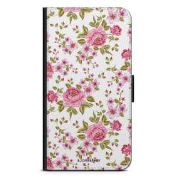 Bjornberry Plånboksfodral iPhone 4/4s - Pioner