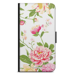 Bjornberry Plånboksfodral iPhone 4/4s - Rosor