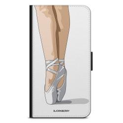 Bjornberry Plånboksfodral iPhone 5C - Balett Skor