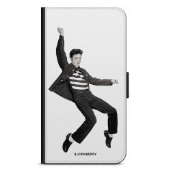 Bjornberry Plånboksfodral iPhone 5C - Elvis
