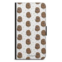 Bjornberry Plånboksfodral iPhone 7 - Söta Potatisar