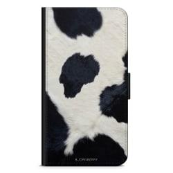 Bjornberry Plånboksfodral iPhone X / XS - Komönster