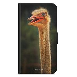 Bjornberry Plånboksfodral iPhone XR - Struts