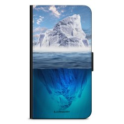 Bjornberry Plånboksfodral LG G5 - Isberg