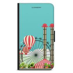 Bjornberry Plånboksfodral LG G5 - Nöjespark