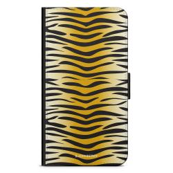 Bjornberry Plånboksfodral LG G5 - Tiger