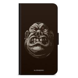 Bjornberry Plånboksfodral LG G5 - Tjock Gubbe
