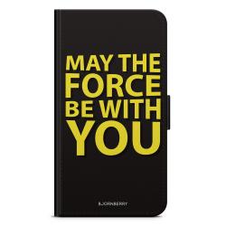 Bjornberry Plånboksfodral LG G6 - Force