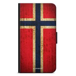 Bjornberry Plånboksfodral LG G6 - Norge