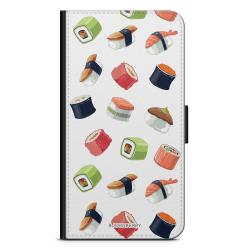Bjornberry Plånboksfodral Moto G5 Plus - Sushi