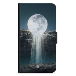 Bjornberry Plånboksfodral Motorola Moto G6 -Waterfall