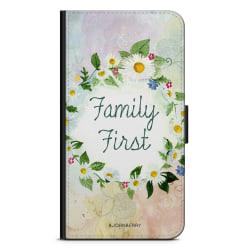 Bjornberry Plånboksfodral Nokia 6.1 - Family First