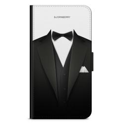 Bjornberry Plånboksfodral Nokia 6.1 - Kostym