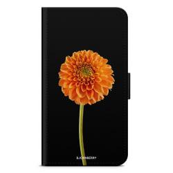 Bjornberry Plånboksfodral Nokia 7 Plus - Blomma