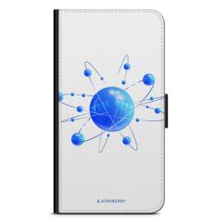 Bjornberry Plånboksfodral OnePlus 3 / 3T - Atom