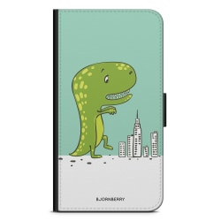 Bjornberry Plånboksfodral OnePlus 3 / 3T - Dinosaurie