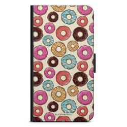 Bjornberry Plånboksfodral OnePlus 3 / 3T - Donuts