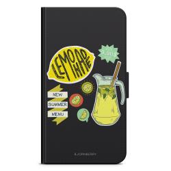 Bjornberry Plånboksfodral OnePlus 3 / 3T - Lemon Summer