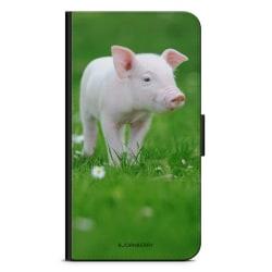 Bjornberry Plånboksfodral OnePlus 3 / 3T - Liten Gris