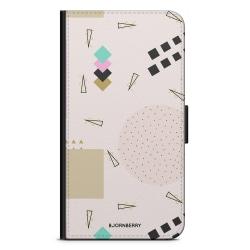 Bjornberry Plånboksfodral OnePlus 3 / 3T - Mönster
