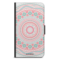 Bjornberry Plånboksfodral OnePlus 3 / 3T - Pastell Mandala